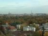 Aussicht vom InterContinental in Tiergarten