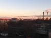 Blick auf Charlottenburg-Wilmersdorf von meinem Büro