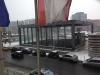 Blick auf den Potsdamer Platz aus dem Ritz-Carlton