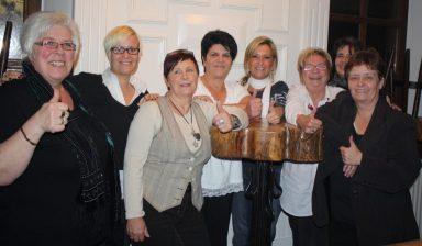 AsF im SPD-SV Eschweiler