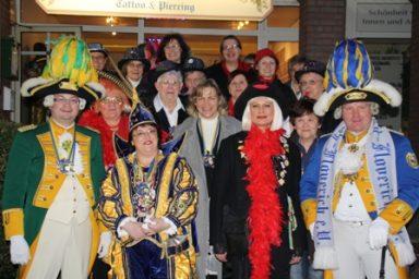 Frauentag 2011