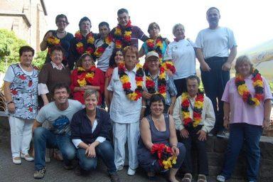 AsF WM 2011 - Foto: Laura Beemelmanns