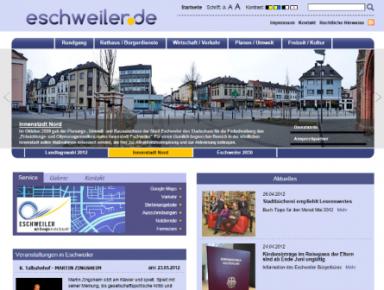eschweiler.de