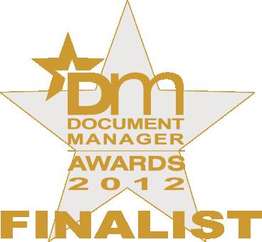 DM Awards 2012