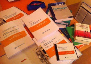 Studienbeginn 2012