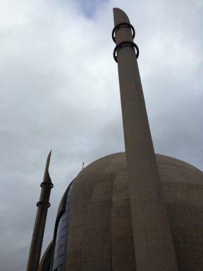 Moschee Ehrenfeld