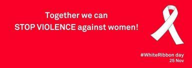 Tag der Gewalt gegen Frauen