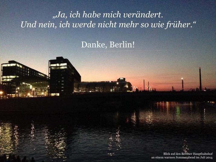 2 Jahre in Berlin