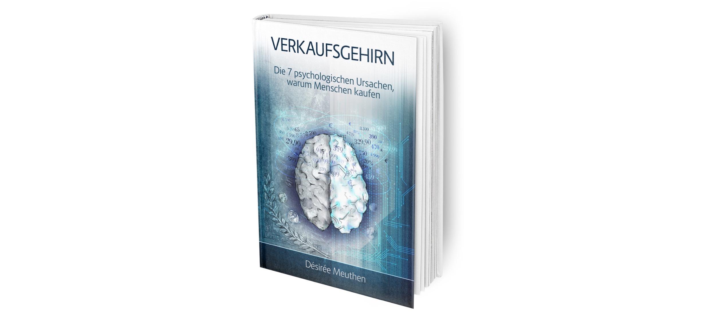 Mein Buch über Verkaufspsychologie